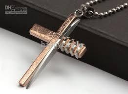 men s religious jewelry wholesale men s religious jewelry titanium stainless steel cross