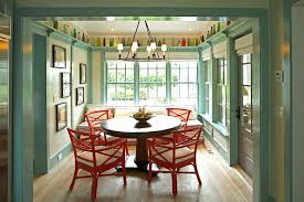 cottage dining rooms idea cottage in the traditional dining room