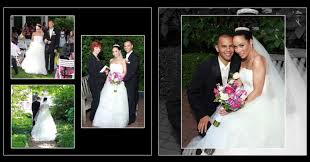 Wedding Album Pages Weddings U0026 Events U2013 Raffensberger Photography U0026 Framing