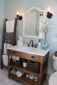 country living bathroom ideas rustic refined home decor style country living magazine living