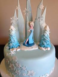 frozen birthday cake https i pinimg 736x 66 36 ee 6636ee4116a80d8