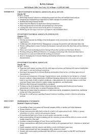 banking resume exles investment banking associate resume sles velvet