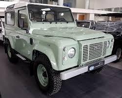 defender land rover 2016 2016 land rover defender 90 heritage edition fakhoury motors