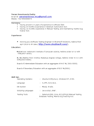 Best Teacher Resume Example Livecareer by 100 Exp Cv Best Operations Manager Resume Example