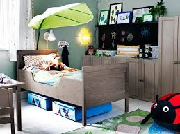 Toddler Boy Bedroom IdeasView In Gallery Kids Share Bedrooms - Ikea boy bedroom ideas