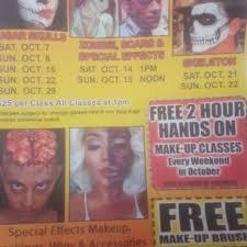 Makeup Classes Portland Heavenly Choice 149 Photos U0026 78 Reviews 534 N