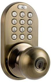 Interior Door Lock Key Upgrade Front Door Locks With Keyless Door Locks Electronic Lock