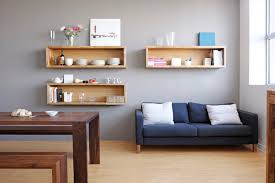 Living Room Shelf Ideas All Contemporary Living Room Montreal By Gepetto