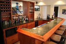 Design For Bar Countertop Ideas Bar Countertop Ideas Free Home Decor Oklahomavstcu Us