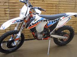 2015 model ktm 500 exc 6 days argentina road regd not husqvarna