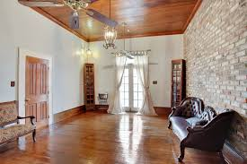 Laminate Flooring On Ceiling This Gorgeous Marigny Creole Cottage Hits The Market At 599k