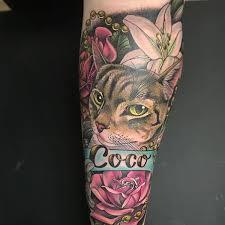 black hive tattoo custom only tattoo studio jacksonville fl