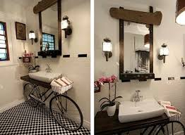 unique bathroom vanities ideas upcycle bathroom vanity suzik