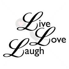 live love laugh live love laugh temporary tattoo by temptatz amazon co uk beauty