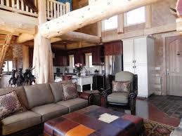 log homes interior interior log home photo gallery greatland loghomes