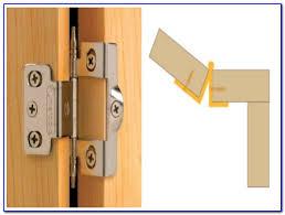 Cabinet Hinge Overlay Concealed Hinges Overlay Cabinet Doors Cabinet Home Furniture