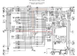 1968 chevy nova wiring diagram 63 chevy nova wiring diagram