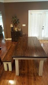 208 best farmhouse tables images on pinterest stains farmhouse