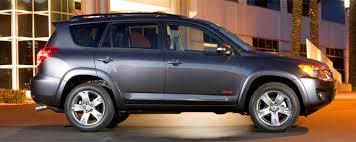 toyota suv review 2009 toyota rav4 v6 sport awd review car reviews
