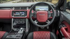 range rover interior 2017 2017 range rover sv autobigraphy dynamic uk spec interior