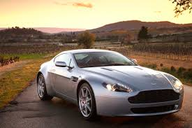 aston martin vantage 4 3 aston martin vantage 4 3 v8 mt 405 hp specification review