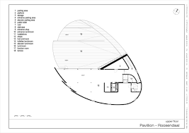 roosendaal pavillion by rené van zuuk architekten housevariety