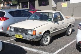 subaru pickup 2015 file 1988 subaru brumby utility 19803109853 jpg wikimedia commons