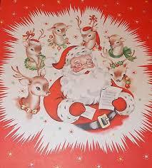 vintage christmas collection on ebay