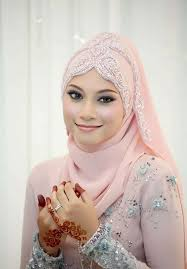Bridal Bridal Hijab Trends