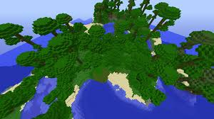 Minecraft Map Seeds Jungle Seed Yağmur Ormanları Minecraft Seed Nitrado
