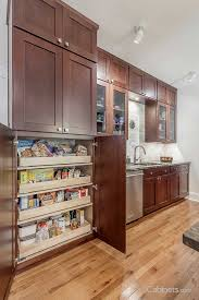 best place to buy kitchen cabinets on a budget don t sacrifice style for storage pantry cabinets are
