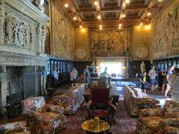 hearst castle tour u2013 travelcheats