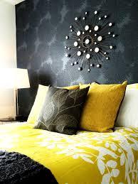 bedroom good looking silver bedroom ideas yellow and grey gray