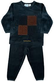 danny boy boys navy velour pajamas wa7cy806 pajamas pajamas