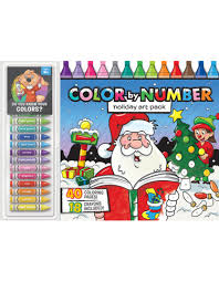 color number coloring books beaver books publishing