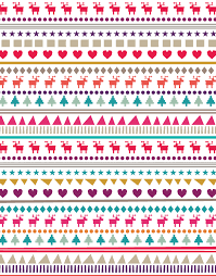 christmas patterns christmas patterns thecarolinejohansson