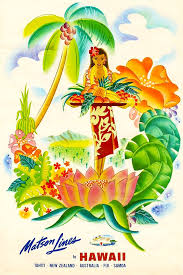 Hawaii travel clipart images 136 best hawaii travel posters images hawaii travel jpg
