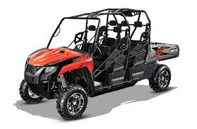 2017 arctic cat hdx 700 crew xt for sale in marquette mi