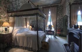 Chinese Bedroom Castle Bedrooms Eastnor Castle Herefordshire