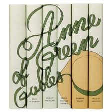 Free Green Anne Of Green Gables Book Set Juniper Books