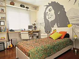 Cool Teen Bedroom Ideas by Brown Wooden Bed Frame Some Doll Toys Decoration Cool Teenage