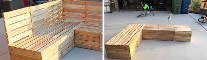 outdoor sitting comfy versatile diy modular outdoor seating