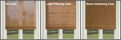 Window Blinds Different Types Different Types Of Window Treatments Woven Wood Shades Be Home
