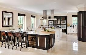 Two Island Kitchens Kitchen Awesome Italian Kitchen Designed By Snaidero Excellent