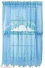 Hunter Green Kitchen Curtains by Kitchen Curtains Ebay