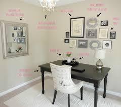 Desk Decor Ideas Bedroom Desk Decor Muallimce