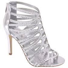 Rhinestone Sandal Heels Best 25 Rhinestone Shoes Ideas On Pinterest Bling Baby Shoes