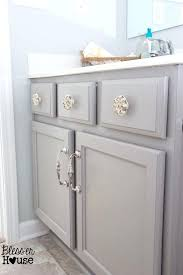 Painted Bathroom Vanity Ideas Bathroom Cabinet Color Bathroom Color Ideas With Vanity