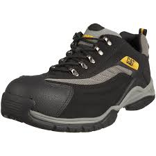 cat footwear moor sb men u0027s safety shoes amazon co uk shoes u0026 bags