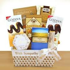 condolence gift baskets sympathy gift baskets condolence gift baskets tennessee baskets